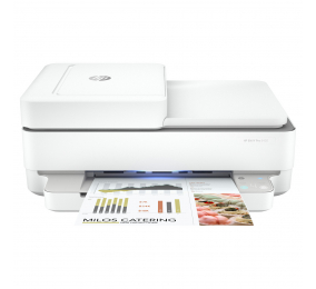 Impressora Multifunções HP Envy Pro 6430 Wireless