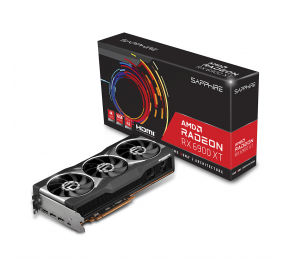 Placa Gráfica Sapphire Radeon RX 6900 XT 16GB GDDR6