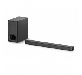 Soundbar Sony HT-S350 2.1 Wireless 320W Bluetooth Preta