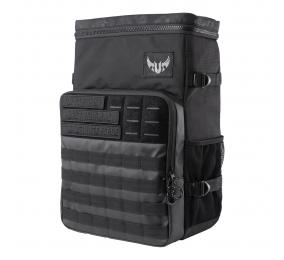 """Mochila Asus TUF Gaming BP2700 Backpack 17"""" Preta"""
