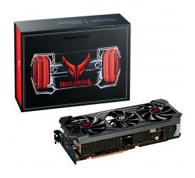 Placa Gráfica Powercolor Radeon RX 6900 XT Red Devil 16GB OC Limited Edition