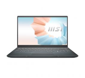 """Portátil MSI 14"""" Modern 14 B11SB-080PT"""