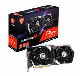 Placa Gráfica MSI Radeon RX 6700 XT Gaming X 12G GDDR6