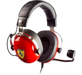 Headset Thrustmaster T.Racing Scuderia Ferrari DTS Edition