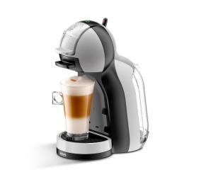 Máquina de Café Krups Dolce Gusto Mini Me 15 Bar Cinza