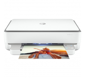 Impressora Multifunções HP Envy 6030 Wireless