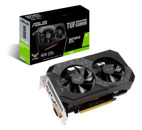 Placa Gráfica Asus GeForce GTX 1650 TUF Gaming 4GB