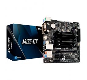 Motherboard Mini-ITX Asrock J4125-ITX