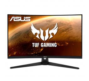"""Monitor Curvo Asus TUF Gaming VG32VQ1BR VA 31.5"""" QHD 16:9 165Hz FreeSync"""