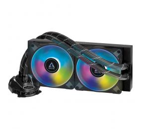 Water Cooler CPU Arctic Liquid Freezer II 240 A-RGB All-In-One