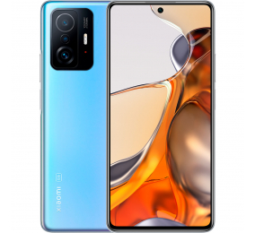 "Smartphone Xiaomi Mi 11T 6.67"" 8GB/256GB Dual SIM Celestial Blue"