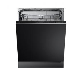 Máquina de Lavar Loiça Teka DFI 46950 XL 15 Conjuntos E Preta