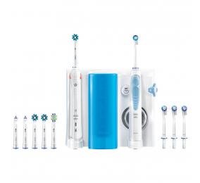 Centro Dentário Oral-B Care Oxyjet +5000