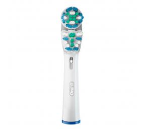 Cabeça para Escova de Dentes Elétrica Oral-B Dual Clean (3 Unidades)
