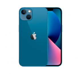 "Smartphone Apple iPhone 13 6.1"" 128GB Azul"