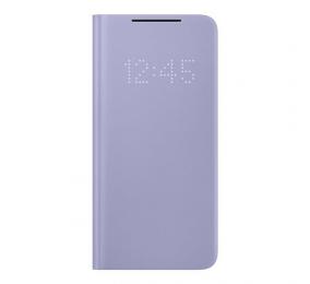 Capa Samsung Smart LED View Cover Samsung Galaxy S21 Violeta