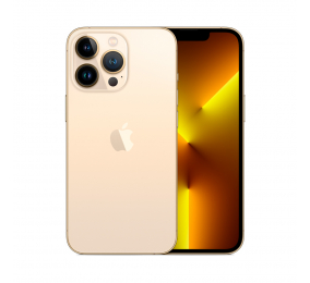 "Smartphone Apple iPhone 13 Pro 6.1"" 256GB Dourado"