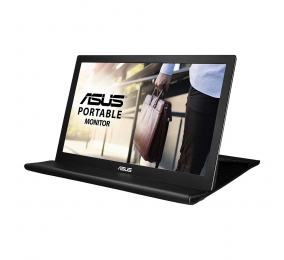 "Monitor Asus Portátil MB169B+ IPS 15.6"" FHD 16:9 60Hz"
