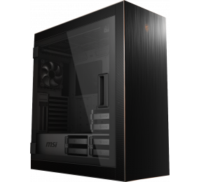 Caixa Extended-ATX MSI MPG SEKIRA 500G