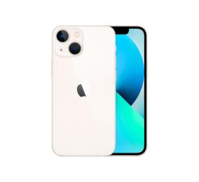 """Smartphone Apple iPhone 13 Mini 5.4"""" 256GB Luz das Estrelas"""