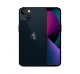 "Smartphone Apple iPhone 13 6.1"" 128GB Meia-Noite"