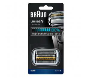 Recarga Braun 92S para Series 9