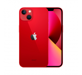 """Smartphone Apple iPhone 13 6.1"""" 128GB (Product)RED"""