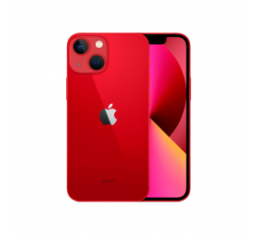 "Smartphone Apple iPhone 13 Mini 5.4"" 128GB (Product)RED"