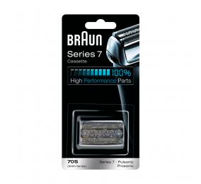 Recarga Braun 70S para Series 7
