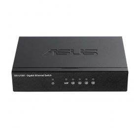 Switch Asus GX-U1051 5 Portas Gigabit Ethernet