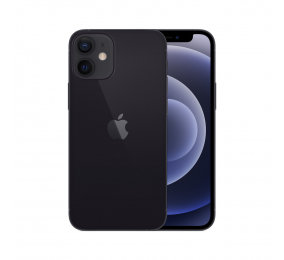 "Smartphone Apple iPhone 12 Mini 5.4"" 64GB Preto"