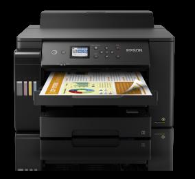 Impressora Epson EcoTank ET-16150 A3