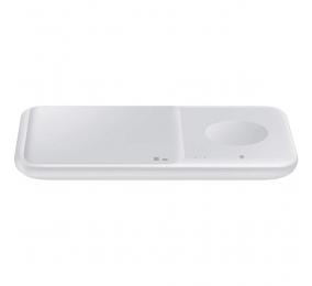 Carregador Samsung Wireless Duo Branco