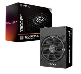 Fonte de Alimentação EVGA SuperNOVA P+ 1300W 80 Plus Platinum Full Modular