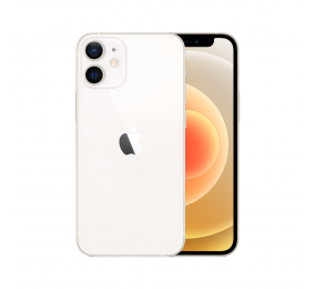 "Smartphone Apple iPhone 12 Mini 5.4"" 128GB Branco"