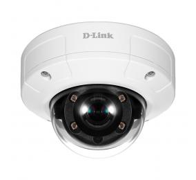 Câmara de Vigilância D-Link DCS‑4605EV 5‑Megapixel Vandal‑Proof Outdoor Dome