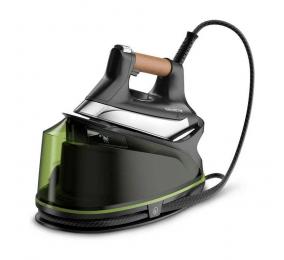 Ferro com Caldeira Rowenta Compact Steam Pro Eco 2200W 6.5 Bares