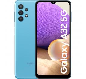 """Smartphone Samsung Galaxy A32 5G 6.4"""" 4GB/128GB Dual SIM Azul"""