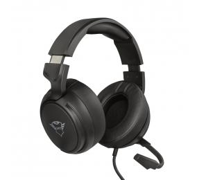 Headset Trust GXT 433 Pylo Multiplatform Gaming Preto