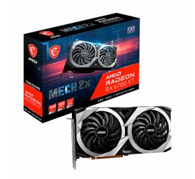 Placa Gráfica MSI Radeon RX 6700 XT Mech 2X 12G GDDR6 OC