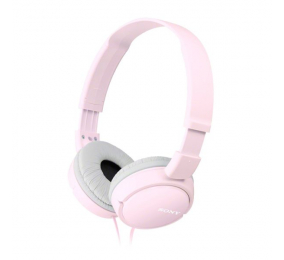 Headphones Sony MDR-ZX110 Rosa