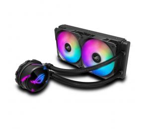 Water Cooler CPU Asus ROG Strix LC 240 RGB Preto