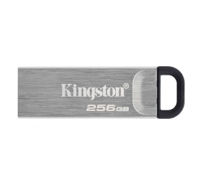 Pen Drive Kingston DataTraveler Kyson 256GB USB 3.2 Preta