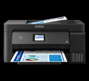 Impressora Epson Multifunções EcoTank ET-15000 A3