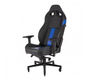 Cadeira Gaming Corsair T2 Road Warrior Preta/Azul