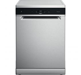 Máquina de Lavar Loiça Whirlpool WFC 3C26 P X 14 Conjuntos E Inox