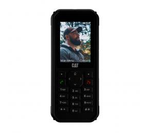"Telemóvel Cat B40 2.4"" Dual SIM Preto"