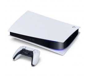 Consola Sony PlayStation 5 Edição Digital + Cartão Sony PlayStation Network 50€