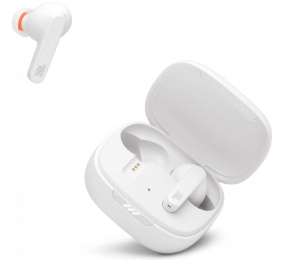 Earbuds JBL Live Pro+ True Wireless Brancos