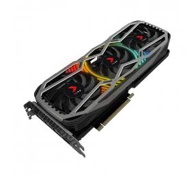 Placa Gráfica PNY GeForce RTX 3090 24GB GDDR6X XLR8 Gaming Revel EPIC-X RGB Triple Fan